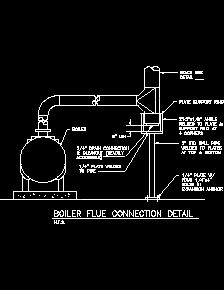 Heat Generation Systems Sample Drawings