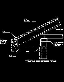 Light Steel Sample Drawings