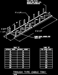 Communication and Security Systems Sample Drawings